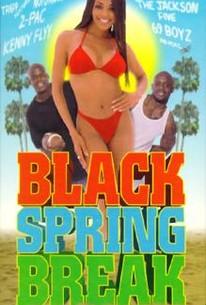 Black Spring Break: The Movie