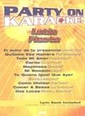 Party On Karaoke! - Latin Fiesta