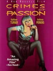Crimes of Passion