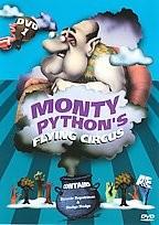 Monty Python's Flying Circus - V. 1
