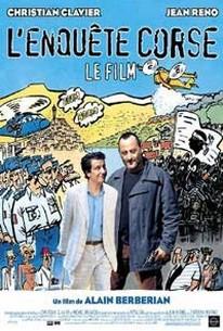 The Corsican Investigation (L'Enquete corse)