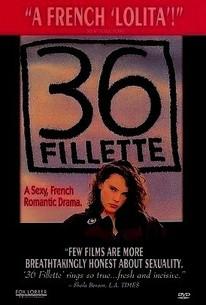36 Fillette