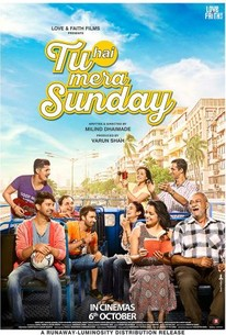 You Are My Sunday (Tu Hai Mera Sunday)