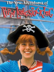 The New Adventures of Pippi Longstocking