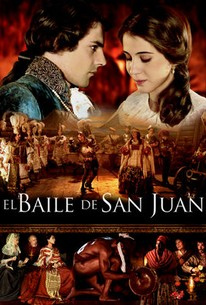 El Baile de San Juan