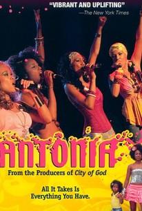 Antonia (Antônia - O Filme)