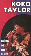 Koko Taylor: Queen of the Blues