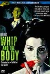 La frusta e il corpo (The Whip and The Body)