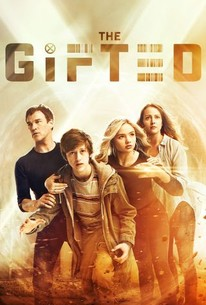 The Gifted Season 1 Rotten Tomatoes