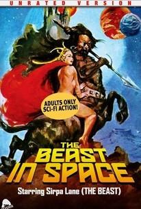 La Bestia nello spazio (The Beast in Space)