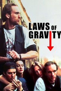 Laws of Gravity