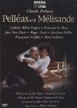 Opera De Lyon: Debussy's Pelleas et Melisande