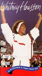 Whitney Houston - The Star Spangled Banner