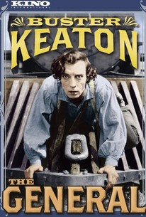 The General (1927) - Rotten Tomatoes