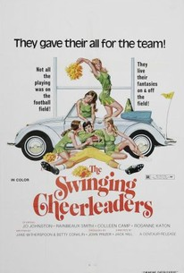 The Swinging Cheerleaders (H.O.T.S. II)