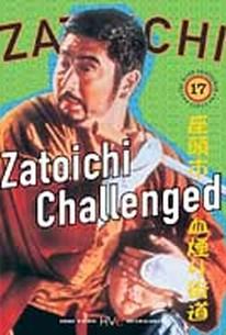 Zatoichi #17: Challenged