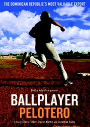 Ballplayer: Pelotero (2012)