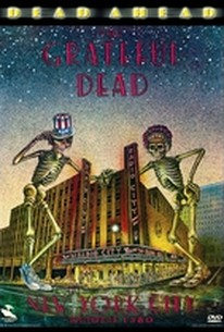 Grateful Dead - Dead Ahead