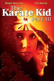 The Karate Kid, Part III