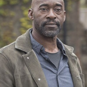Patrick Robinson as Marcus Ormansby