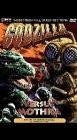 Mosura tai Gojira (Mothra vs. Godzilla)
