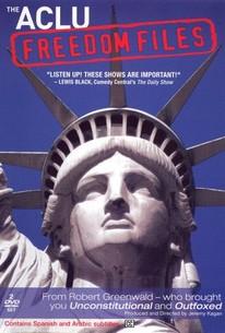 The A.C.L.U. Freedom Files
