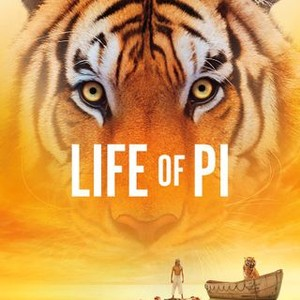 life of pi movie review for kids