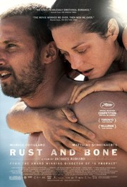 De rouille et d'os (Rust and Bone) (2012)