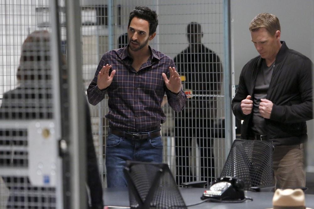 The Blacklist Season 4 Episode 6 Rotten Tomatoes