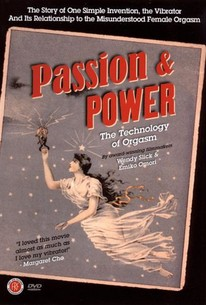 Passion & Power: The Technology of Orgasm