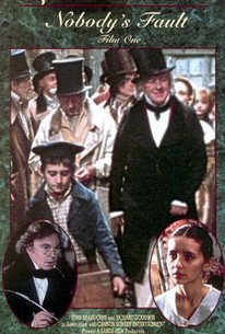 Little Dorrit - Part One: Nobody's Fault