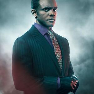 Chris Chalk as Lucius Fox