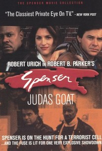 Spenser: The Judas Goat