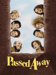 Passed Away
