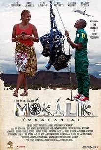 Mechanic (Mokalik)