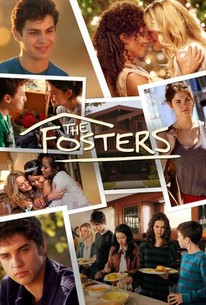 watch the fosters season 4 episode 1 online free