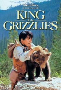King of the Grizzlies