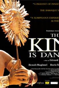 King Is Dancing