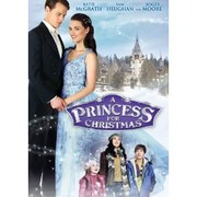 A Princess For Christmas