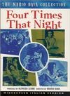 Quante volte... quella notte (Four Times that Night)