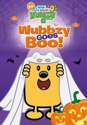 Wow Wow Wubbzy: Wubbzy Goes Boo