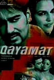 Qayamat 2003 Rotten Tomatoes