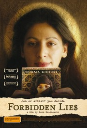 Forbidden Lie$ (Forbidden Lies)
