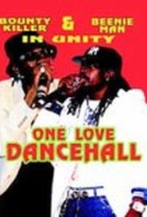Bounty Killer and Beenie Man: One Love Dancehall