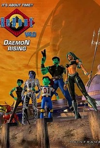 ReBoot: Daemon Rising