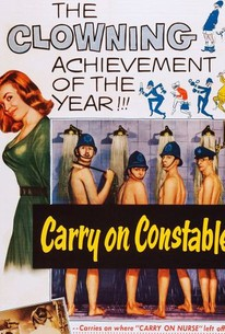 Carry On Constable