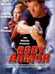 The Protector (Body Armor)