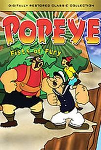Popeye - Fists of Fury