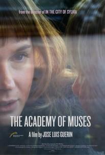 The Academy of Muses (La academia de las musas)