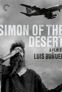 Simón del desierto (Simon of the Desert)